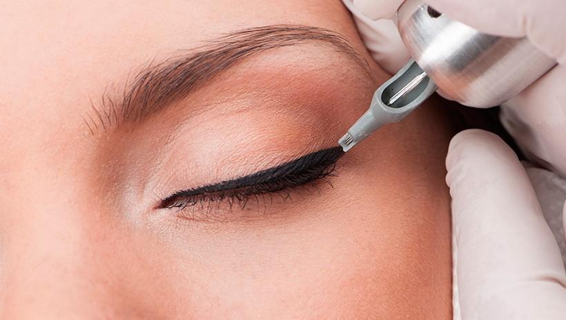 Maquillage permanent ou l'art de rehausser l'éclat naturel du visage !