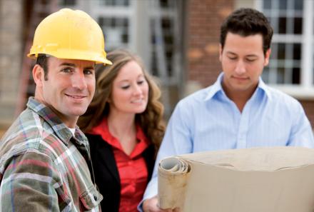 Les Gouttières M&M pour l'installation de vos gouttières d'aluminium dans Lanaudière