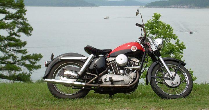Comment choisir une moto Harley-Davidson usagée ?