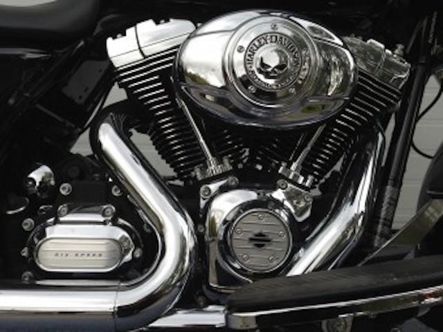 Comment choisir une moto Harley-Davidson usagée