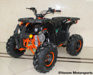 Quad VTT Venom Grizzly 125cc 2020