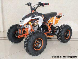 Venom Premium Madix 125 cc 2020