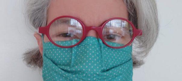 Buée sur les lunettes et port du masque: la routine de l'été mais comment l'éviter