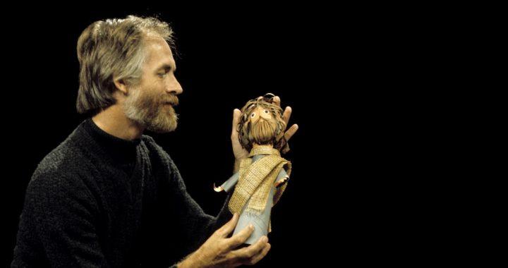 Claude Lafortune, le célèbre animateur de L'Évangile en papier est décédé