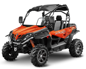 ZForce 1000 EPS LX 2020