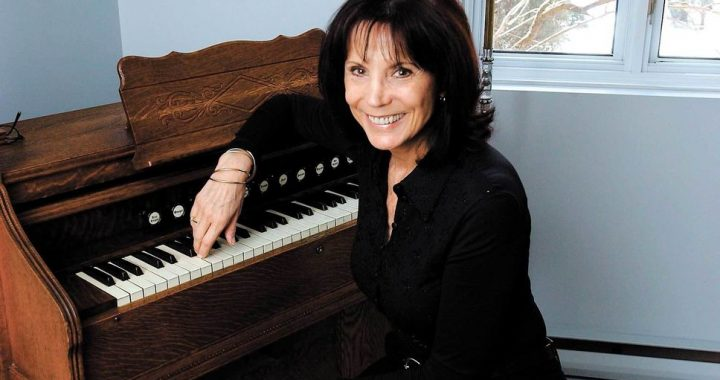 L'interprète et chanteuse québécoise Renée Claude est décédée