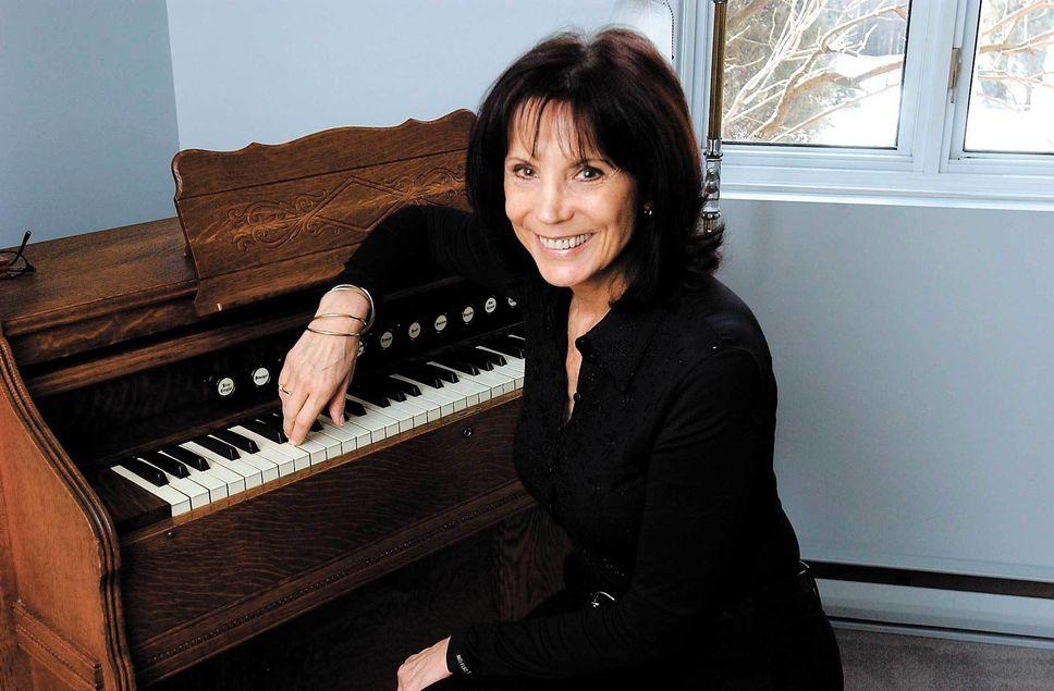 Renée Claude, grande interprète et chanteuse québécoise est décédée