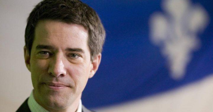 L'ex-politicien André Boisclair accusé d'agression sexuelle armée