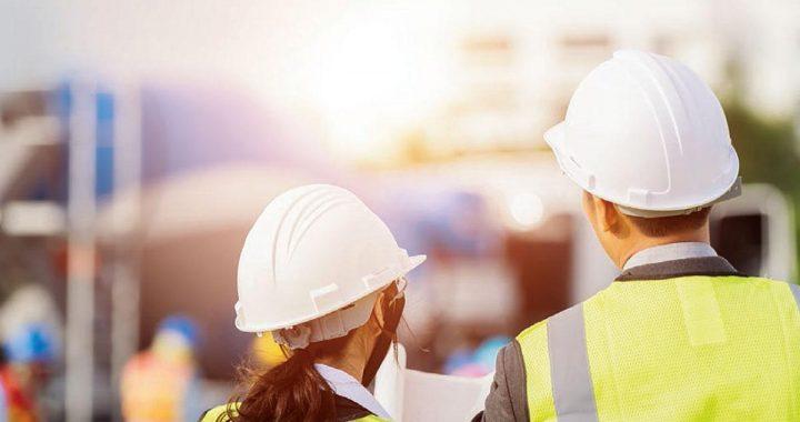 Covid-19 : Une application mobile pour faciliter le dépistage des symptômes sur les chantiers de construction