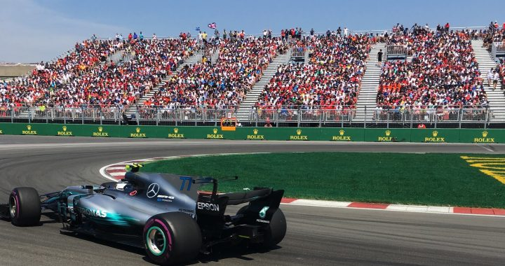 Le Grand Prix du Canada annulé à Montréal en 2021